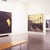 Donald Sultan, April 09, 1988 through June 13, 1988 (Image: PSC_E1988i051.jpg Brooklyn Museum photograph, 1988)