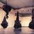 Petah Coyne: Untitled Installation, September 22, 1989 through December 04, 1989 (Image: PSC_E1989i008.jpg Brooklyn Museum photograph, 1989)