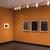 Drawings by Glenn Ligon: Evidence of Things Not Seen, September 27, 1996 through February 09, 1997 (Image: PSC_E1996i003.jpg Brooklyn Museum photograph, 1997)