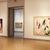 Lee Krasner, October 27, 2000 through January 7, 2001 (Image: PSC_E2000i026.jpg Brooklyn Museum photograph, 2000)