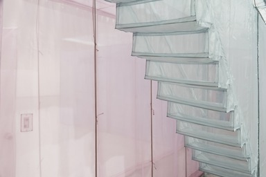 One: Do Ho Suh, Friday, October 12, 2018 through Sunday, May 05, 2019 (Image: 2017.46_DIG_E_2018_One_Do_Ho_Suh_05_PS11.jpg Brooklyn Museum (Photo: Jonathan Dorado) photograph, 2018)