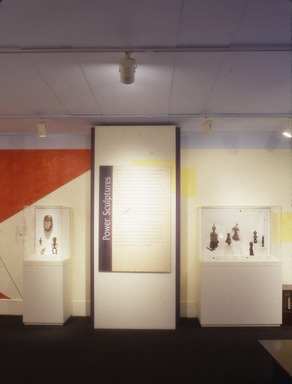 The Arts of Africa, May 24, 2001 through June 26, 2011 (Image: AON_E2001i013.jpg Brooklyn Museum photograph, 2001)