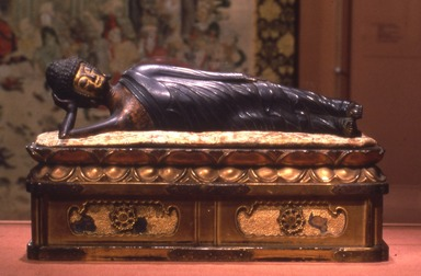 Light of Asia: Buddha Sakyamuni in Asian Art, November 1, 1984 through February 10, 1985 (Image: ASI_E1984i002.jpg Brooklyn Museum photograph, 1984)