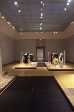 Japonism in Fashion, November 20, 1998 through February 14, 1999 (Image: CTX_E1998i011.jpg Brooklyn Museum photograph, 1998)
