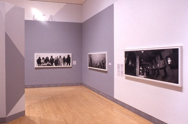 The Jewish Journey: Frederic Brenner's Photographic Odyssey, October 3, 2003 through January 11, 2004 (Image: DEC_E2003i008.jpg Brooklyn Museum photograph, 2003)