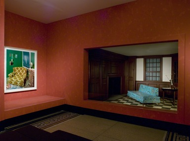 21: Selections of Contemporary Art from the Brooklyn Museum, September 19, 2008 through 2008 (date unknown) (Image: DIG_E2008_21_Contemporary_03_PS2.jpg Brooklyn Museum photograph, 2008)