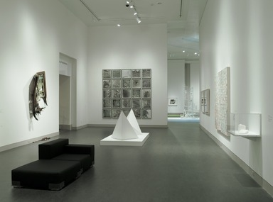 21: Selections of Contemporary Art from the Brooklyn Museum, September 19, 2008 through 2008 (date unknown) (Image: DIG_E2008_21_Contemporary_07_PS2.jpg Brooklyn Museum photograph, 2008)