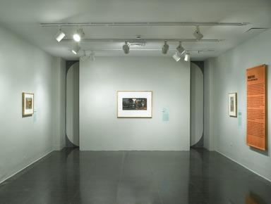 Utagawa: Masters of the Japanese Print, 1770–1900, March 21, 2008 through June 15, 2008 (Image: DIG_E2008_Utagawa_002_PS2.jpg Brooklyn Museum photograph, 2008)