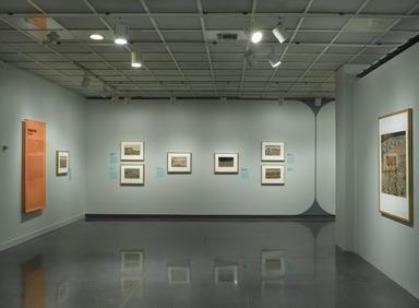 Utagawa: Masters of the Japanese Print, 1770–1900, March 21, 2008 through June 15, 2008 (Image: DIG_E2008_Utagawa_006_PS2.jpg Brooklyn Museum photograph, 2008)