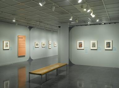 Utagawa: Masters of the Japanese Print, 1770–1900, March 21, 2008 through June 15, 2008 (Image: DIG_E2008_Utagawa_009_PS2.jpg Brooklyn Museum photograph, 2008)