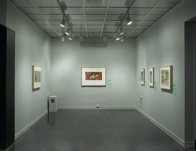Utagawa: Masters of the Japanese Print, 1770–1900, March 21, 2008 through June 15, 2008 (Image: DIG_E2008_Utagawa_021_PS2.jpg Brooklyn Museum photograph, 2008)