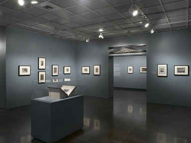 James Tissot: 'The Life of Christ'. [10/23/2009-01/17/2010]. Installation view.