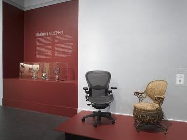 19th Century Modern, July 5, 2013 through December 6, 2015 (Image: DIG_E_2013_19th_Century_Modern_001_PS4.jpg Brooklyn Museum photograph, 2013)
