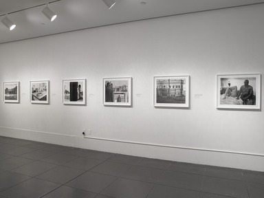 LaToya Ruby Frazier: A Haunted Capital, March 22, 2013 through August 11, 2013 (Image: DIG_E_2013_LaToya_Ruby_Frazier_008_PS4.jpg Brooklyn Museum photograph, 2013)