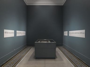 Life, Death, and Transformation in the Americas, Friday, January 18, 2013 through Sunday, November 10, 2019 (Image: DIG_E_2013_Life_Death_and_Transformation_035_PS4.jpg Brooklyn Museum photograph, 2013)