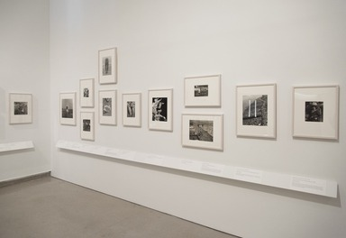 Forever Coney: Photographs from the Brooklyn Museum Collection, November 20, 2015 through March 13, 2016 (Image: DIG_E_2015_Forever_Coney_05_PS11.jpg Brooklyn Museum photograph, 2015)