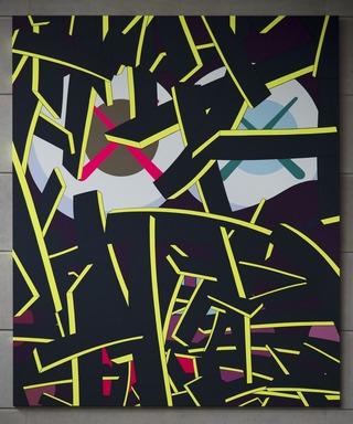 "KAWS: ""Along the Way"", June 10, 2015 through March 27, 2016 (Image: DIG_E_2015_KAWS_04_PS11.jpg Brooklyn Museum photograph, 2015)"