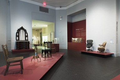 19th Century Modern, January 11, 2016 through End date TBA (Image: DIG_E_2016_19th_Century_Modern_01_PS11.jpg Brooklyn Museum photograph, 2016)