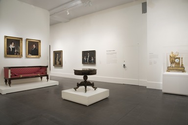 American Art, April 21, 2016 through December 31, 2017 (Image: DIG_E_2016_American_Art_10_PS11.jpg Brooklyn Museum photograph, 2016)