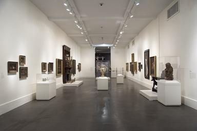 American Art, April 21, 2016 through December 31, 2017 (Image: DIG_E_2016_American_Art_14_PS11.jpg Brooklyn Museum photograph, 2016)