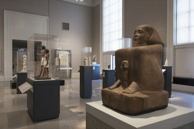 Ancient Egyptian Art, April 08, 2016 through January 31, 2018 (Image: DIG_E_2016_Ancient_Egyptian_Art_07_PS11.jpg Brooklyn Museum photograph, 2016)