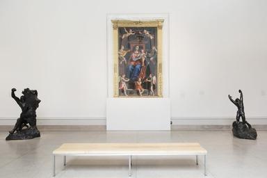European Art, April 08, 2016 through Current (Image: DIG_E_2016_European_Art_05_PS11.jpg Brooklyn Museum photograph, 2016)
