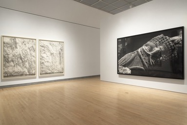 Proof: Francisco Goya, Sergei Eisenstein, Robert Longo, Friday, September 08, 2017 through Sunday, January 07, 2018 (Image: DIG_E_2017_PROOF_07_PS11.jpg Brooklyn Museum photograph, 2017)