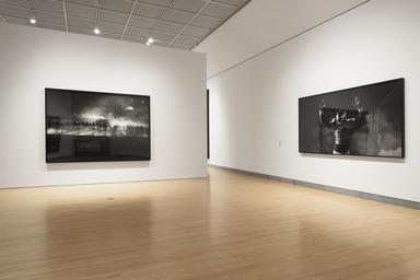 Proof: Francisco Goya, Sergei Eisenstein, Robert Longo, Friday, September 08, 2017 through Sunday, January 07, 2018 (Image: DIG_E_2017_PROOF_15_PS11.jpg Brooklyn Museum photograph, 2017)