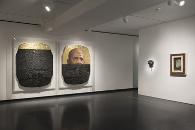 The Legacy of Lynching: Confronting Racial Terror in America, July 26, 2017 through October 8, 2017 (Image: DIG_E_2017_The_Legacy_of_Lynching_002_PS11.jpg Brooklyn Museum photograph, 2017)