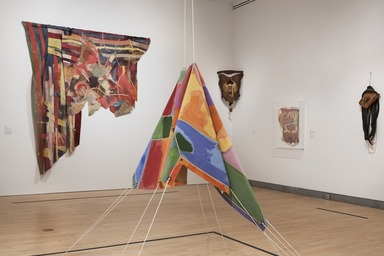 Soul of a Nation: Art in the Age of Black Power, Friday, September 14, 2018 through Sunday, February 03, 2019 (Image: DIG_E_2018_Soul_Of_A_Nation_02_PS11.jpg Photo: Jonathan Dorado photograph, 2018)