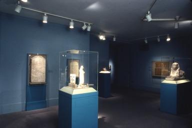 Cleopatra's Egypt: Age of the Ptolemies, October 7, 1988 through January 2, 1989 (Image: ECA_E1988i008.jpg Brooklyn Museum photograph, 1988)