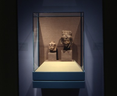 Cleopatra's Egypt: Age of the Ptolemies, October 7, 1988 through January 2, 1989 (Image: ECA_E1988i011.jpg Brooklyn Museum photograph, 1988)