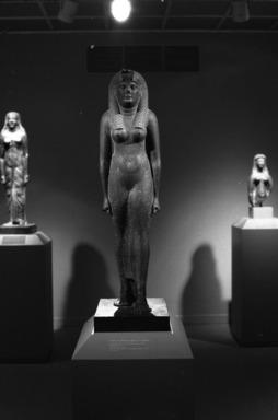 Cleopatra's Egypt: Age of the Ptolemies, October 7, 1988 through January 2, 1989 (Image: ECA_E1988i081.jpg Brooklyn Museum photograph, 1988)
