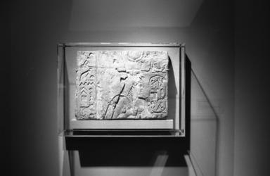 Cleopatra's Egypt: Age of the Ptolemies, October 7, 1988 through January 2, 1989 (Image: ECA_E1988i107.jpg Brooklyn Museum photograph, 1988)