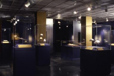 Jewish Life in Ancient Egypt, February 15, 2002 through May 12, 2002 (Image: ECA_E2002i057.jpg Brooklyn Museum photograph, 2002)