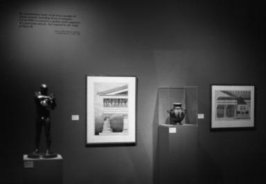 The American Renaissance: 1876-1917, October 13, 1979 through December 30, 1979 (Image: EDU_E1979i029.jpg Brooklyn Museum photograph, 1979)