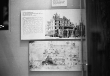 The American Renaissance: 1876-1917, October 13, 1979 through December 30, 1979 (Image: EDU_E1979i033.jpg Brooklyn Museum photograph, 1979)