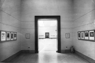 High School Salon of Photography: 01st Annual, December 21, 1948 through January 09, 1949 (Image: PDP_E1948i001.jpg Brooklyn Museum photograph, 1948)