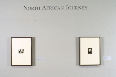 Consuelo Kanaga: An American Photographer, October 15, 1993 through February 27, 1994 (Image: PDP_E1993i005.jpg Brooklyn Museum photograph, 1993)