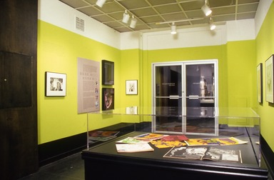 I Wanna Be Loved By You: Photographs of Marilyn Monroe from the Leon and Michaela Constantiner Collection, November 12, 2004 through April 3, 2005 (Image: PDP_E2004i001.jpg Brooklyn Museum photograph, 2004)