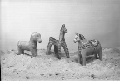 Animals Under Ten Inches, May 17, 1940 through September 30, 1940 (Image: PHO_E1940i008.jpg Brooklyn Museum photograph, 1940)