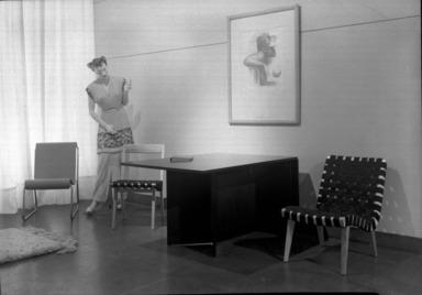 America: 1744-1944, May 26, 1944 through October 22, 1944 (Image: PHO_E1944i025.jpg Brooklyn Museum photograph, 1944)