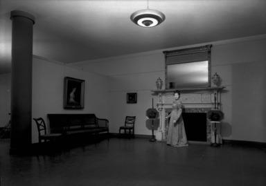 America: 1744-1944, May 26, 1944 through October 22, 1944 (Image: PHO_E1944i027.jpg Brooklyn Museum photograph, 1944)