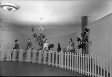 America: 1744-1944, May 26, 1944 through October 22, 1944 (Image: PHO_E1944i037.jpg Brooklyn Museum photograph, 1944)