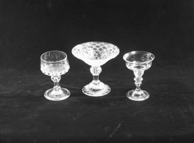 Here's How! History of Drinking Vessels, February 18, 1953 through April 19, 1953 (Image: PHO_E1953i001.jpg Brooklyn Museum photograph, 1953)