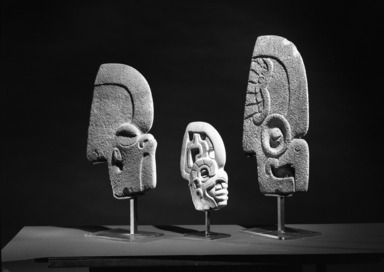 Ancient Art of Latin America, from the Collection of Jay C. Leff, November 22, 1966 through March 05, 1967 (Image: PHO_E1966i084.jpg Brooklyn Museum photograph, 1966)