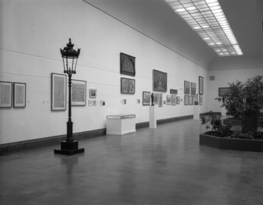 The American Renaissance: 1876-1917, October 13, 1979 through December 30, 1979 (Image: PHO_E1979i055.jpg Brooklyn Museum photograph, 1979)