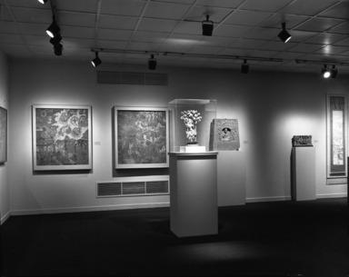 Light of Asia: Buddha Sakyamuni in Asian Art, November 1, 1984 through February 10, 1985 (Image: PHO_E1984i091.jpg Brooklyn Museum photograph, 1984)