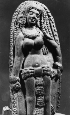 From Indian Earth: 4,000 Years of Terracotta Art, January 17, 1986 through April 14, 1986 (Image: PHO_E1986i004.jpg Brooklyn Museum photograph, 1986)