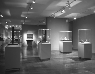 From Indian Earth: 4,000 Years of Terracotta Art, January 17, 1986 through April 14, 1986 (Image: PHO_E1986i016.jpg Brooklyn Museum photograph, 1986)